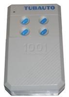 Télécommande D104 433 MHZ de marque TUBAUTO