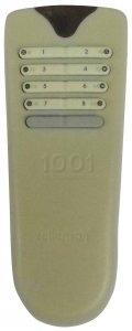 Télécommande VM118R de marque VELLEMAN