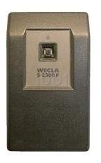 WECLA S2500D