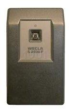 Telecommande WECLA S2500F