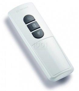 Télécommande EC541-II BLANC  de marque BECKER