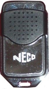 Télécommande MK1 NEW de marque NECO