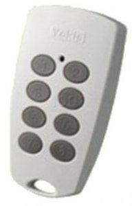 Télécommande TLC8C de marque YOKIS
