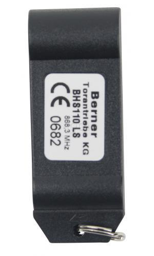 BERNER BHS110
