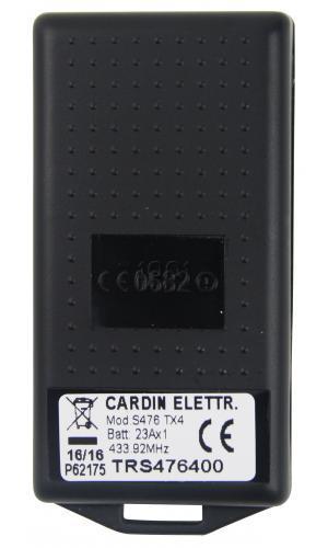 CARDIN S476-TX4