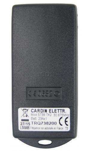 CARDIN S738-TX2