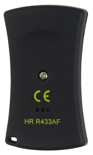 HR R433AF4