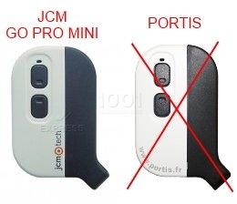 JCM GO PRO MINI