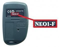 JCM NEO1-F