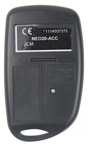 JCM NEO20-ACC
