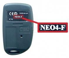 JCM NEO4-F