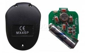 MOTORLINE MX4SP DSM