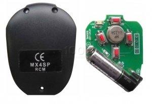 MOTORLINE MX4SP RCM