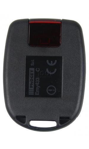 PROGET EMY433 2C