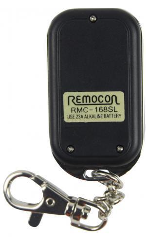 REMOCON RMC168SL