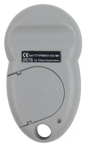 TELECO TXP-868-A02