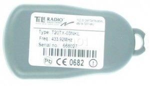 TELERADIO T20TX-01NKL
