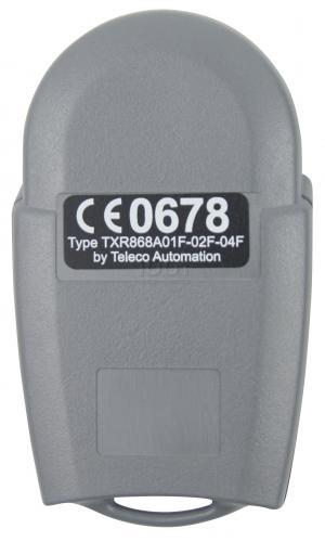 TOUSEK RS433-TXR2-MINI