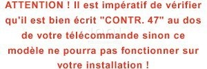 V2 PHOENIX CONTRAT 47 4CH 868MHZ