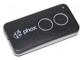 V2 PHOX2-433 - CONTR. 17