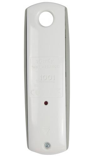 Telecommande Somfy Telis 4 Rts White