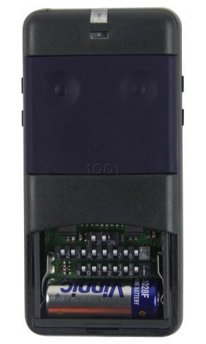 CARDIN S438-TX2