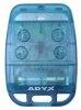 Telecommande ADYX TE4433H BLUE