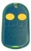 Telecommande DUCATI 6203 BLUE ROLLING CODE