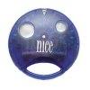 Telecommande NICE SMILO SM2 BLUE