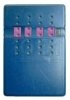 Telecommande V2 TPR4 224MHZ