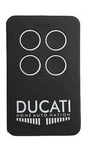 Télécommande 6208 ROLLING CODE de marque DUCATI