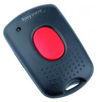 Télécommande RT21E5001-01-23K de marque ELDAT