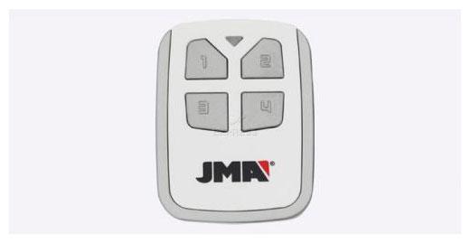 Télécommande MFR1 de marque JMA