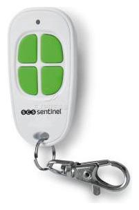 Télécommande ControlGate Green de marque SCS