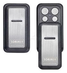 Télécommande S10202-00001 de marque SOMMER