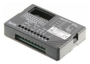Télécommande MINI S476 2 F 433MHZ de marque CARDIN