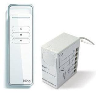 NICE KIT TT2N - 1 P1