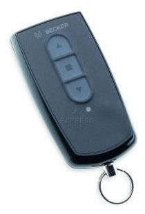 Télécommande EC141-II de marque BECKER