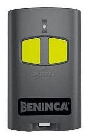 Télécommande TO GO 2VA de marque BENINCA