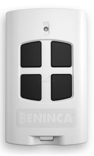 Télécommande TO GO 4AK de marque BENINCA