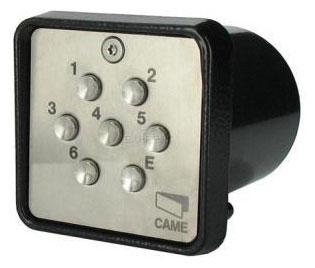 Télécommande S6000 de marque CAME