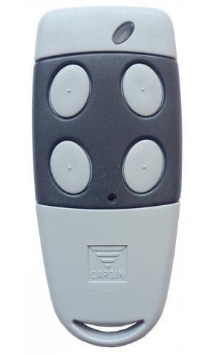 Télécommande S486-QZ4P0 de marque CARDIN