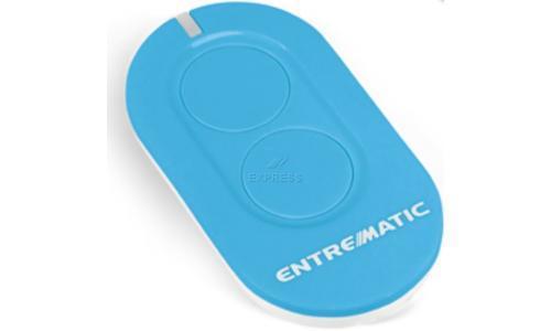 Télécommande ZEN2B de marque ENTREMATIC
