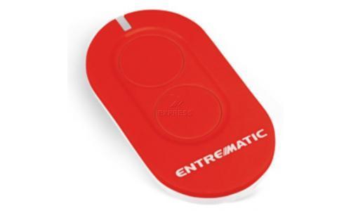 Télécommande ZEN2R de marque ENTREMATIC