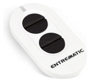 Télécommande ZENP4 de marque ENTREMATIC