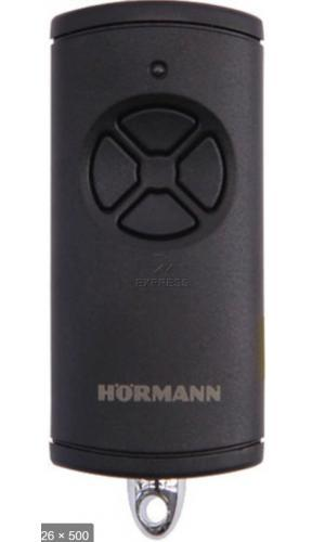 HORMANN HSE4-868 BS BLACK MATE