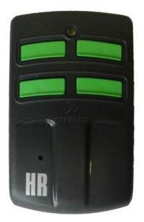 Télécommande RCMULTI 1 433MHZ de marque HR