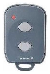 Télécommande D392-433 de marque MARANTEC