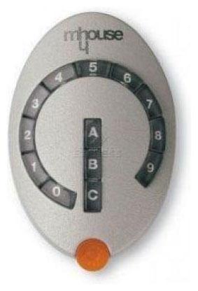 Télécommande DS1 de marque MHOUSE