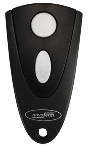Télécommande NOVOTRON 502 MAX43-2 NEW de marque NOVOFERM